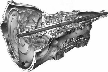 Automatic Transmission Diagnostics | BMW X5 Gearbox Problems